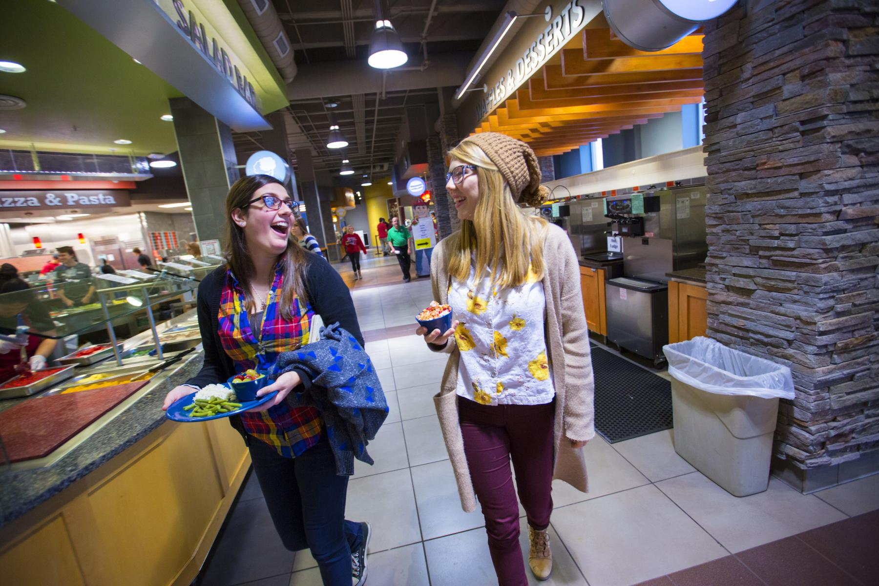 Dining Services | University Housing | Nebraska
