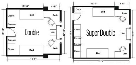 Superior My Actual Dorm Room Was Bigger Than The On Campus Appts That Iu0027m At Now,  Lmao   EDIT: Part 7