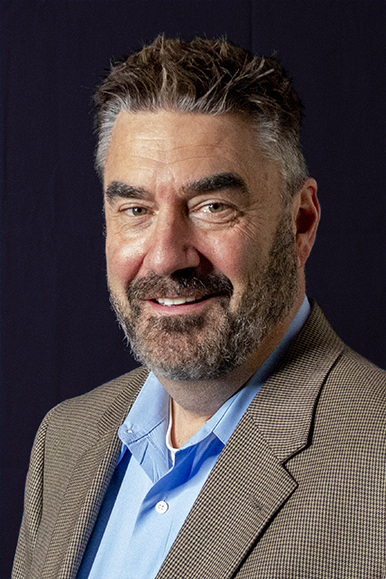 Keith Zaborowski