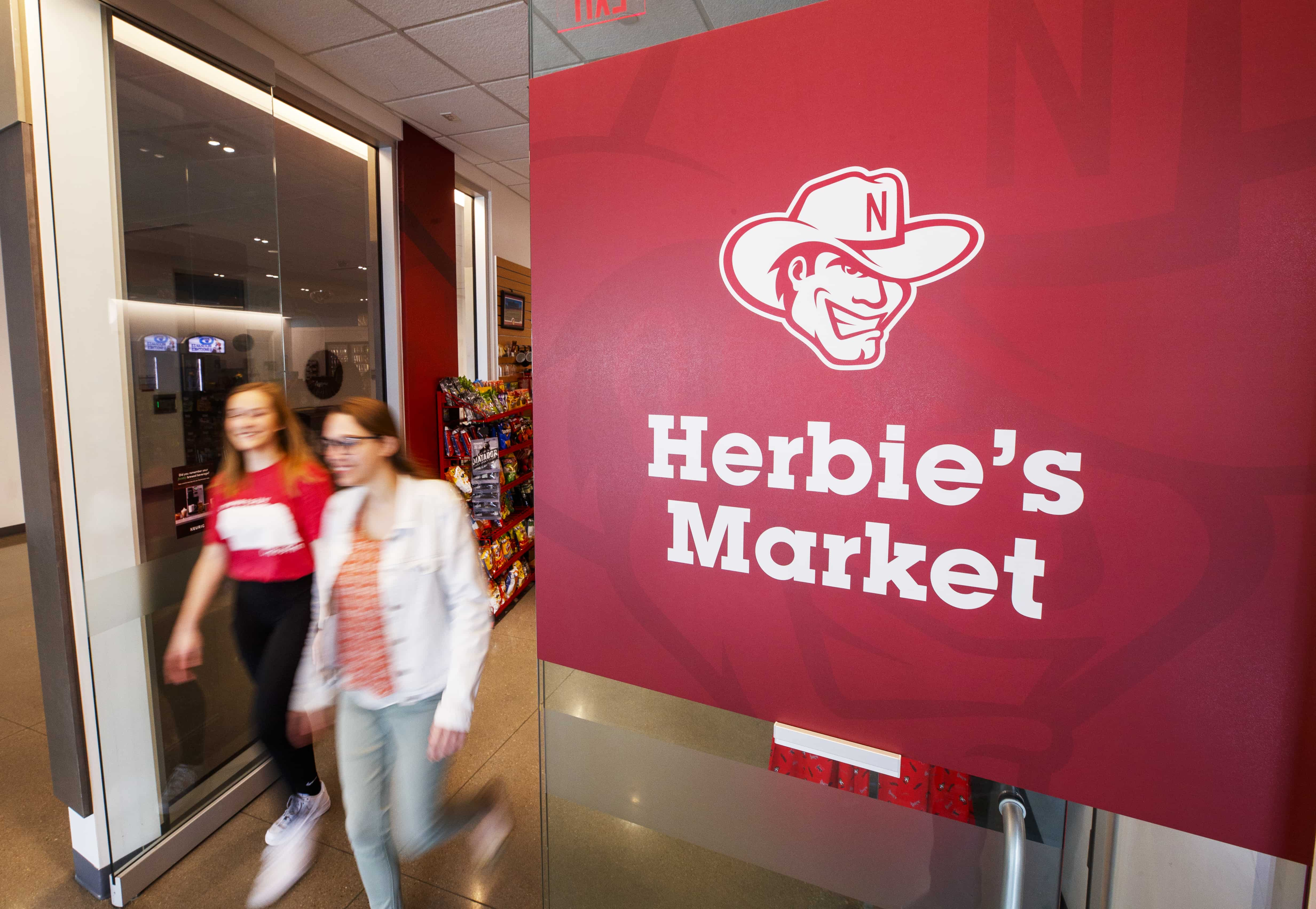 Herbie's Market at Cather