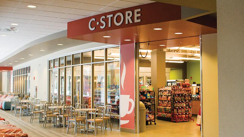 abel c-store