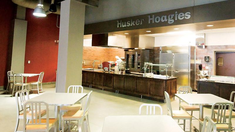 Husker Hoagies