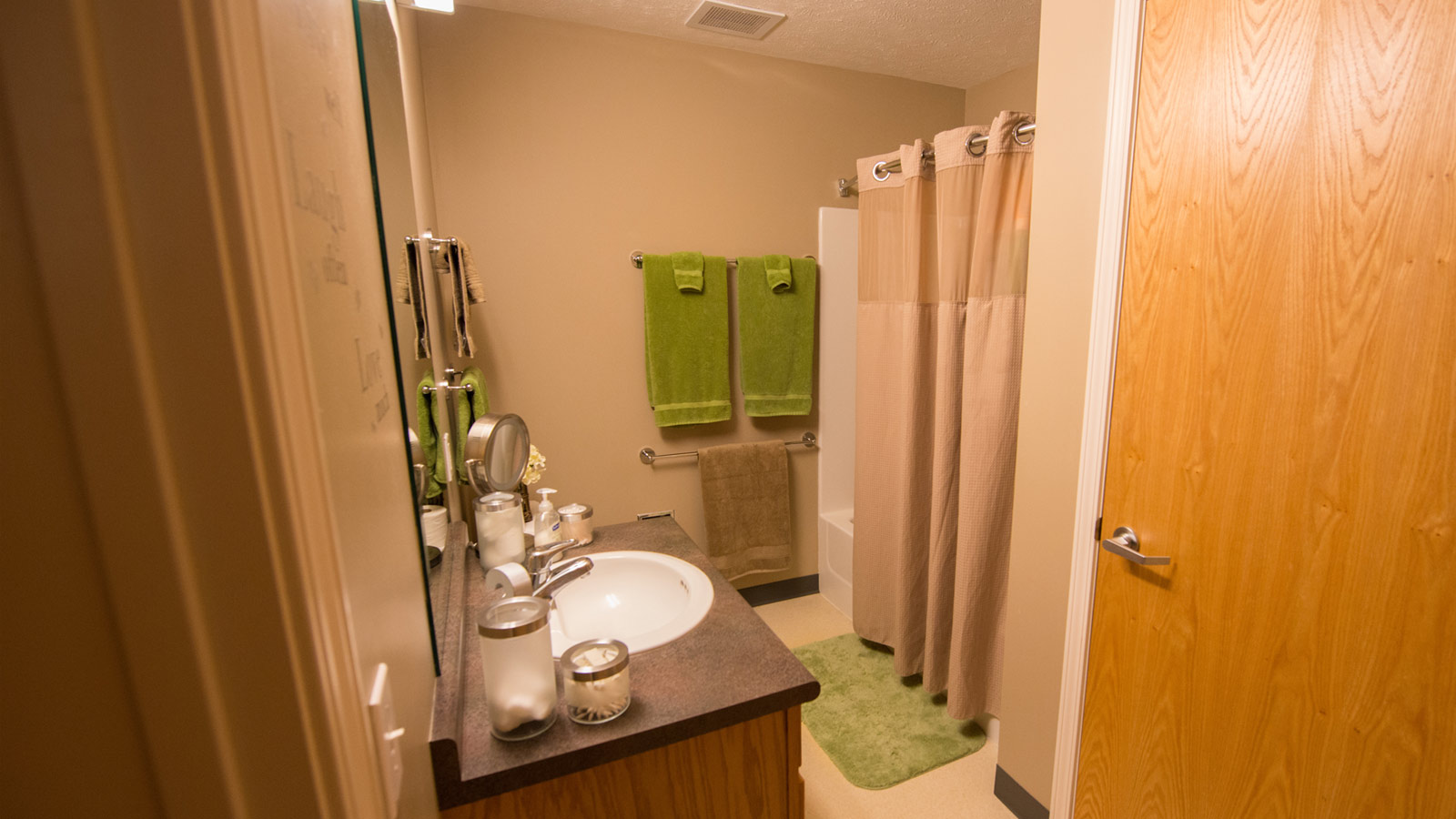 Bathroom Example 2 photo