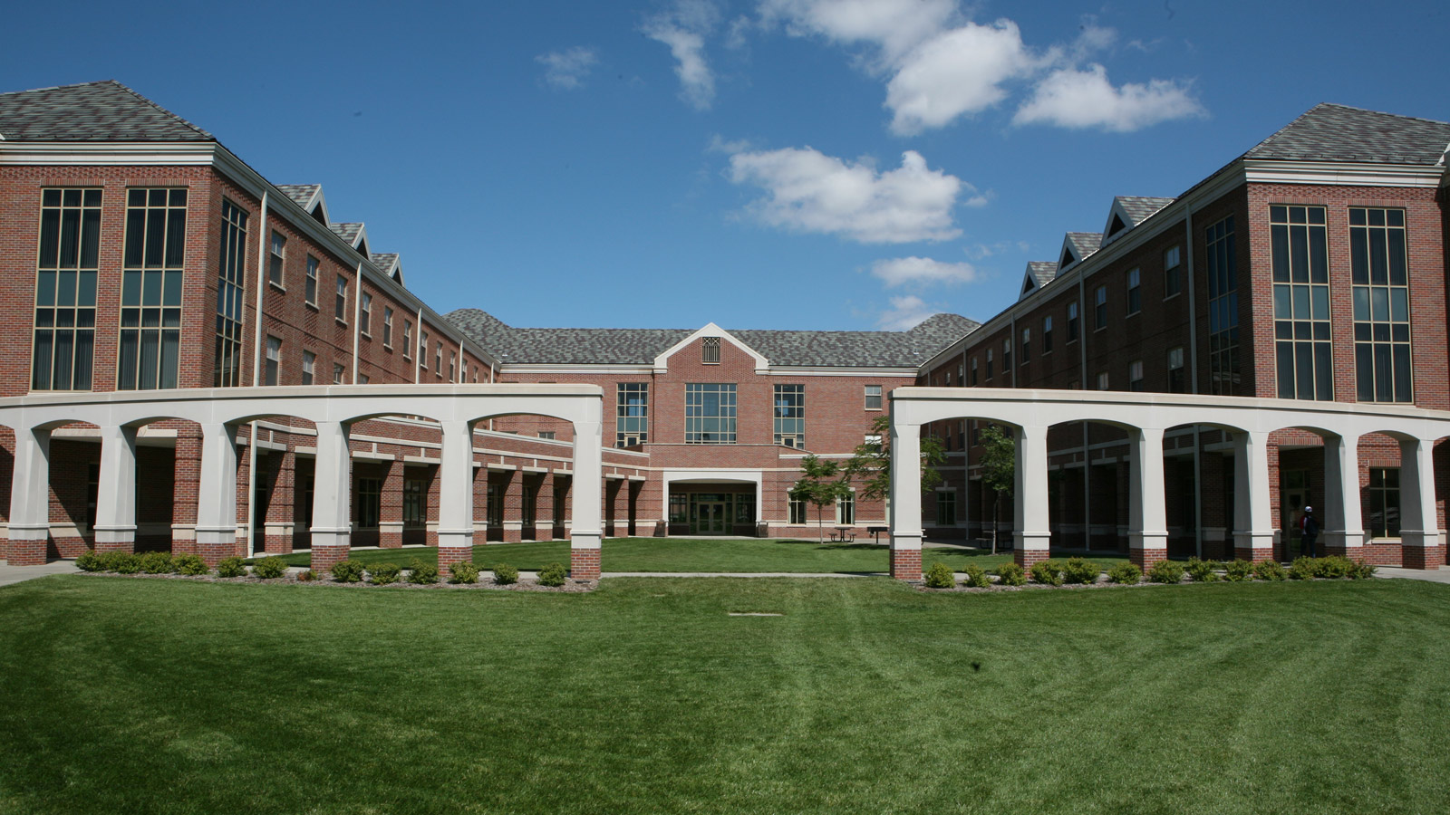 Kauffman Residential Center