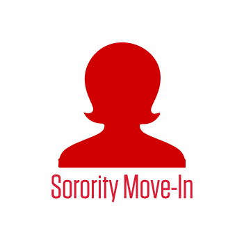 Sorority Move-In icon